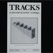 TRACKS - a Journal of Artists Writings, Volume 2 - Number 2 Spring 1976