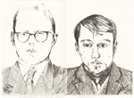 Bulletin 20: Gilbert & George