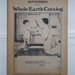 Whole Earth Catalog  September