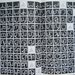Art & Project Bulletin 88; Sol LeWitt - 'Incomplete Open Cubes'