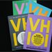 VH101 numbers 1-4
