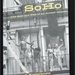 SOHO - The Rise and Fall of An Artists' Colony