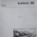 Art & Project Bulletin 99; 'A Line in the Himalayas, Richard Long'