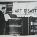 Art & Project Bulletin 41; Art Disasters, John Baldessari, 1971