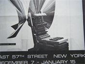 detail of poster