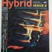Hybrid Magazine  - The International Cross-Artform Bi-Monthly - Issue 2